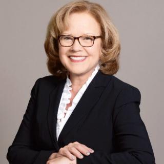 Dr. Marion M. Crayton