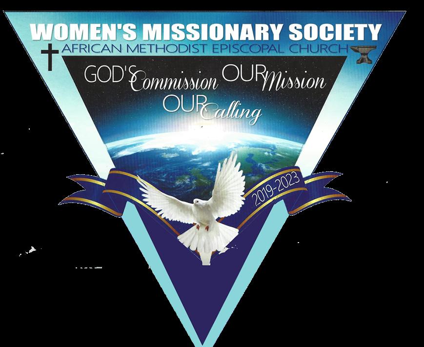 Women's Missionary Society Logo